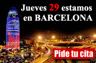 Showroom de joyería en Barcelona
