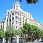showroom de joyería en Madrid
