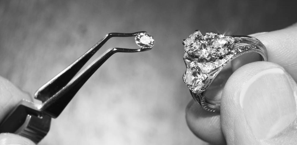 Elección-de-diamante-solitario