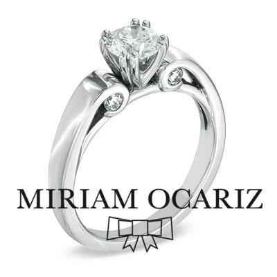 Alianza de compromiso diseñada por Miriam Ocariz