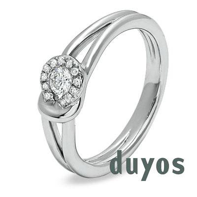 Alianza de compromiso diseñada por Juan Duyos