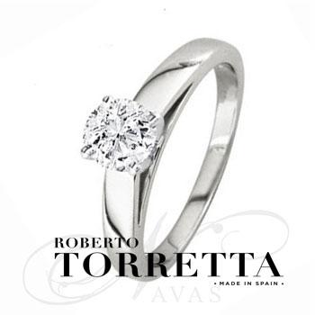 Alianza de compromiso diseñada por Roberto Torretta