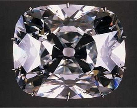 Diamante El Regente