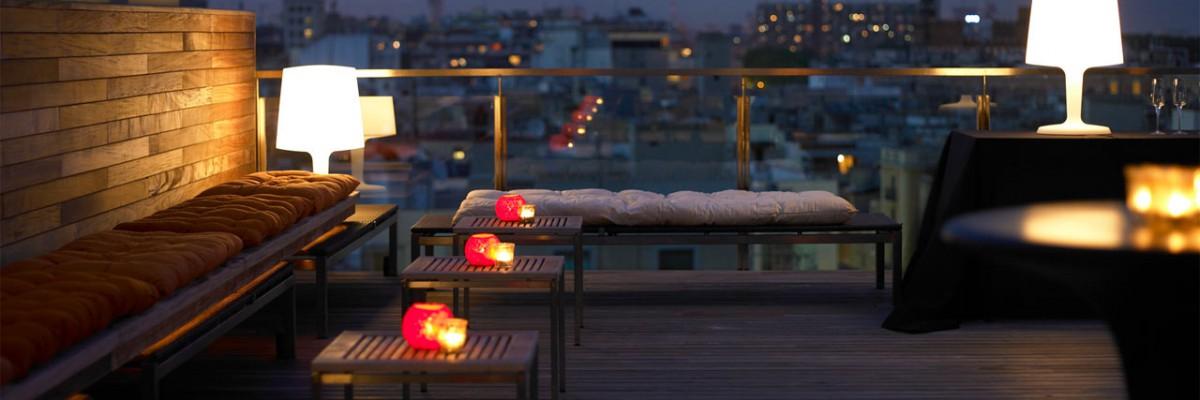 Noches de verano blog navas joyeros blog navas joyeros for Noche hotel barcelona