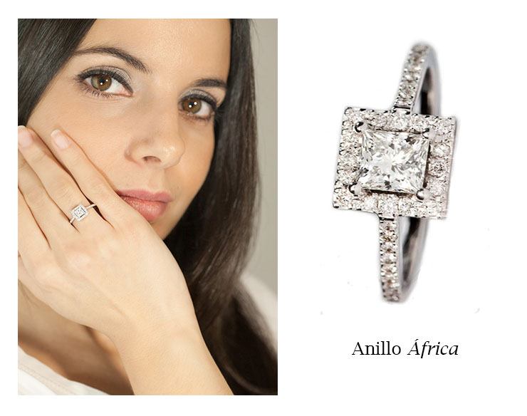 anillo compromiso africa