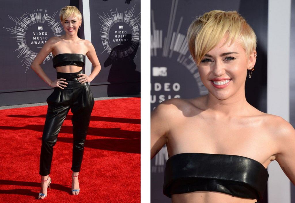 look mailey cyrus