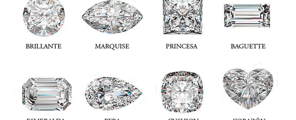 talla diamantes