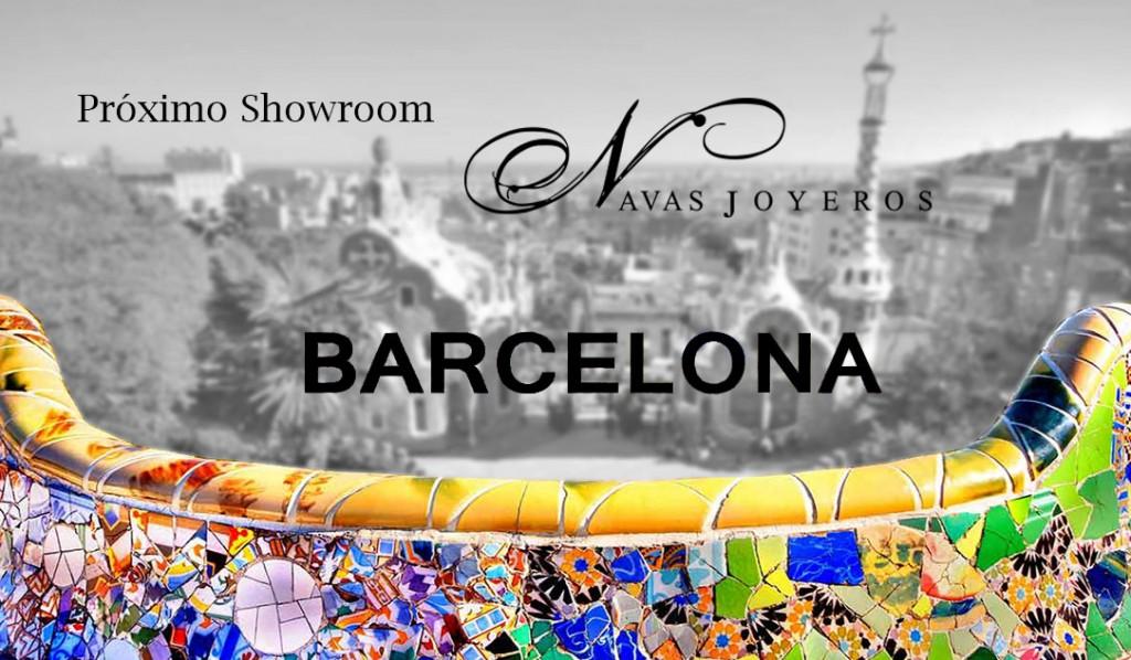 Navas Joyeros en Barcelona