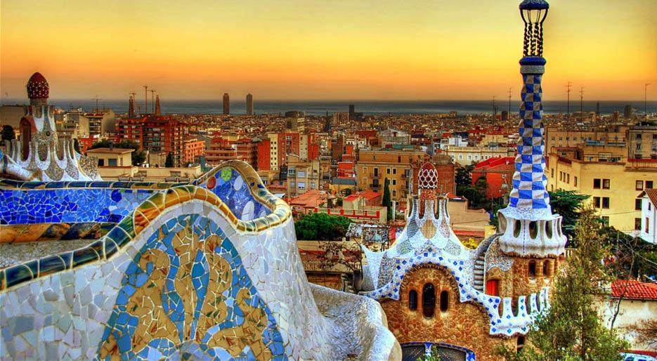 Joyería en Barcelona