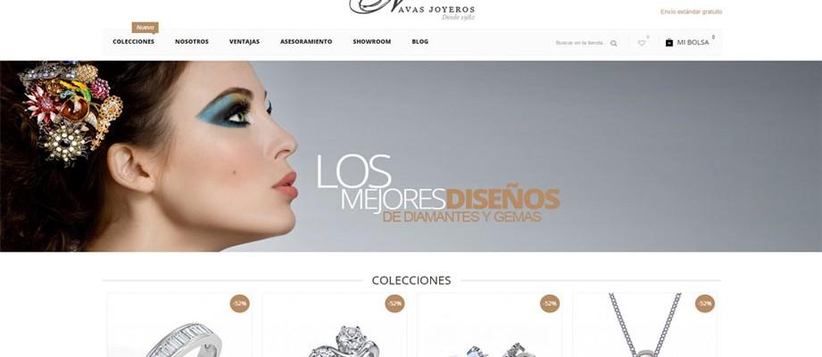 391018acccc8 Comprar joyas en internet - Blog Navas Joyeros Blog Navas Joyeros