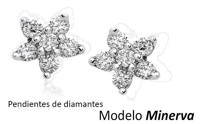 5ef9a767e085 Pendientes de diamantes en El Corte Inglés - Blog Navas Joyeros Blog ...