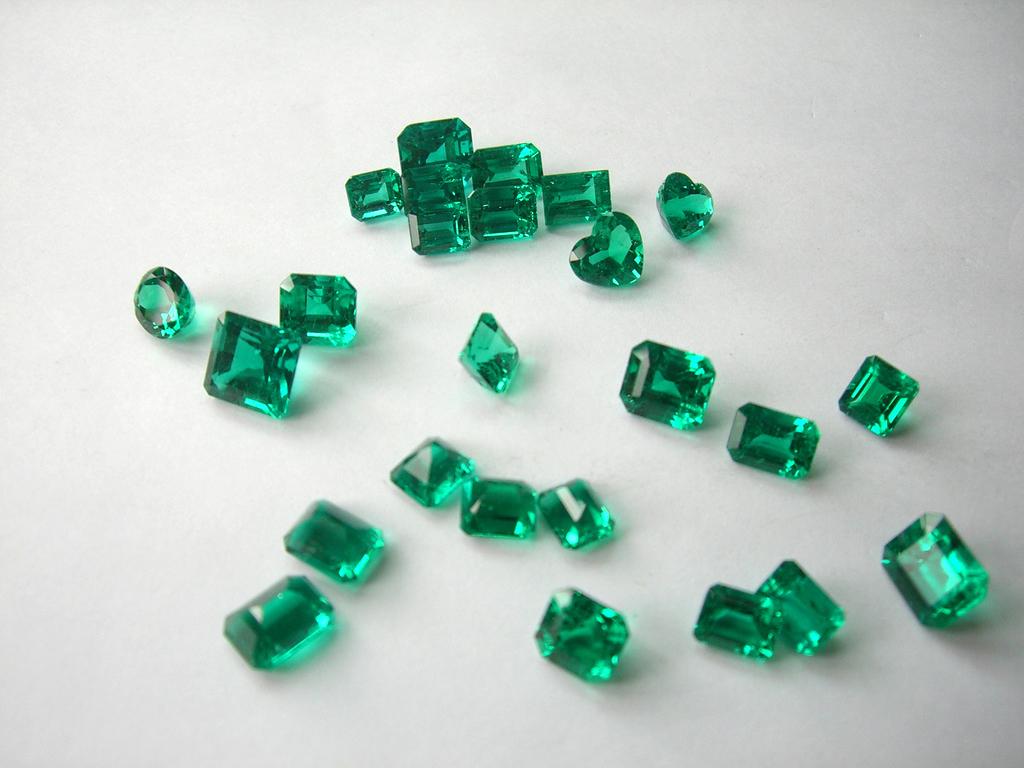 Tu conjunto de esmeraldas - Blog Navas Joyeros Blog Navas Joyeros