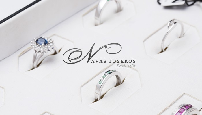 Showroom Navas Joyeros