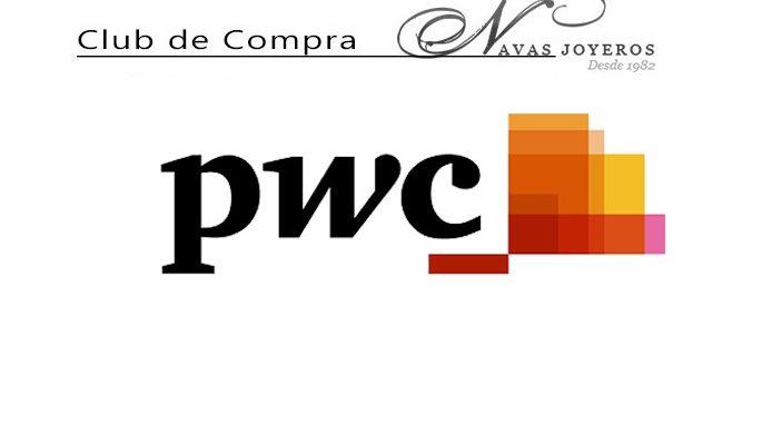PwC y Navas Joyeros