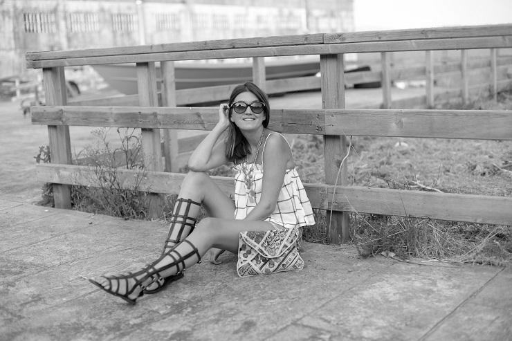 Cristina Castro, autora del blog The Desire.