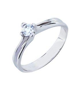 NEFTIS, Solitario de diamantes