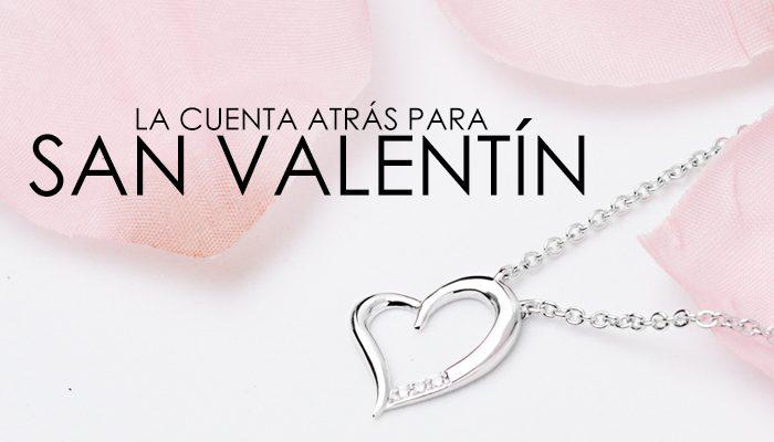 San Valentín Navas joyeros
