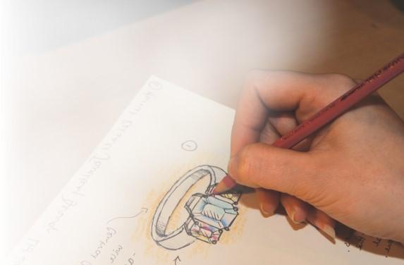 diseña tu anillo