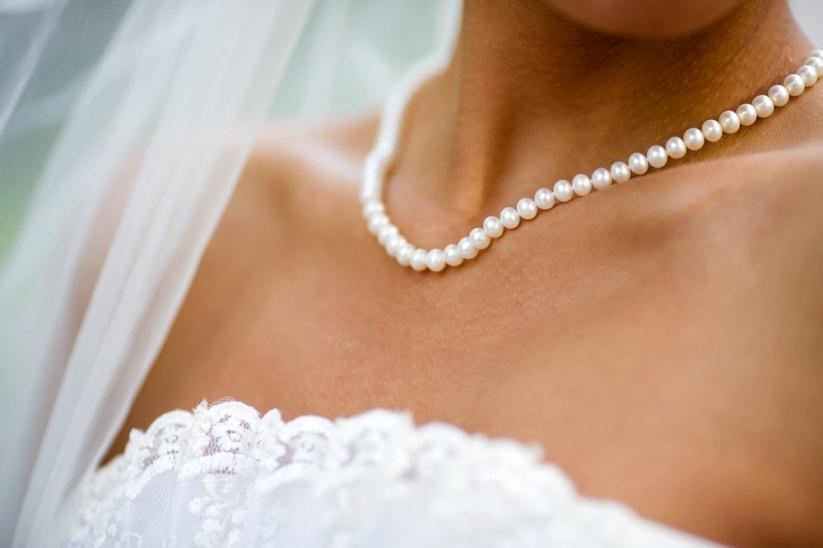 Resultado de imagen para collares para novias