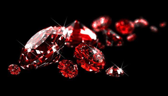 joyas de rubí
