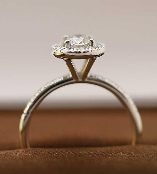 a772588647ee Nuestros anillos de compromiso en el Corte Inglés - Blog Navas Joyeros Blog  Navas Joyeros