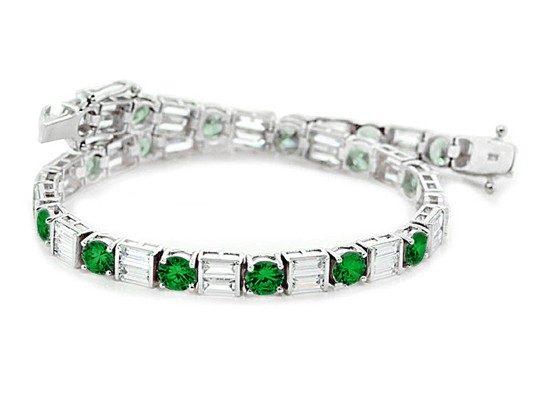 navas-joyeros_pulsera-diamantes-esmeralda_debby_1