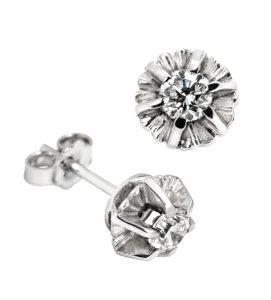 Maravillas, Pendientes de diamantes