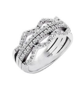 anillo-de-diamantes-outlet-trenza