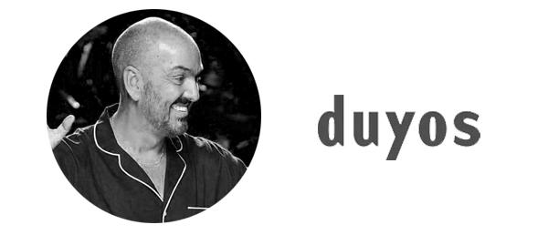 Duyos