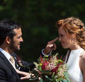 boda maria castro