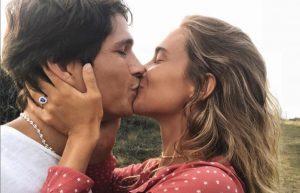 maria pombo y pablo castellano boda
