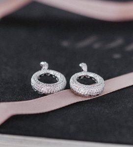 pendientes de diamantes tseo navas joyeros