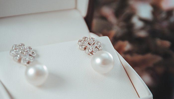 portada pendientes de perlas