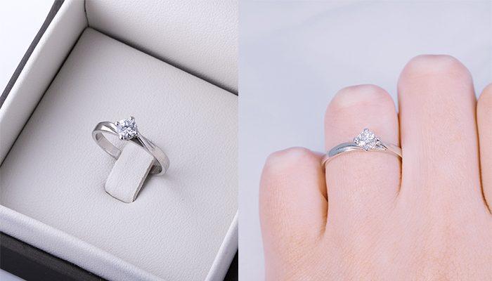 anillos de diseñador