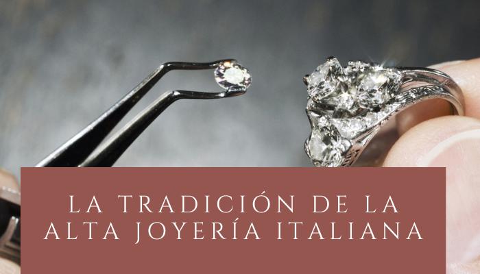 alta joyeria italiana
